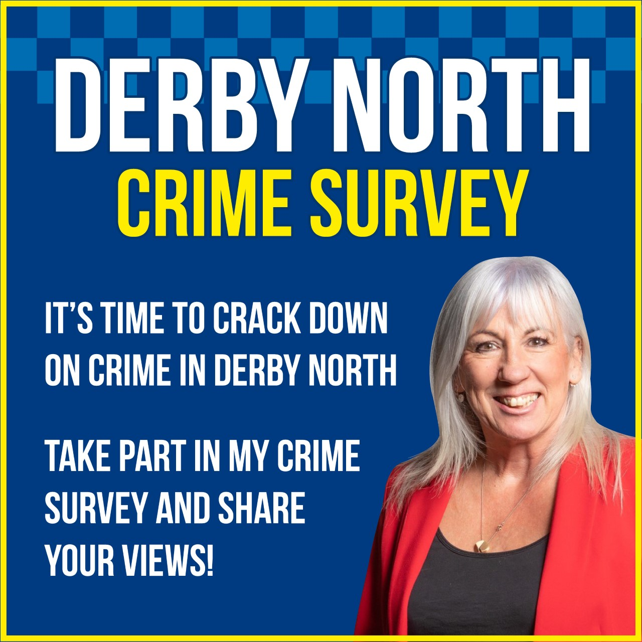 Derby North Crime and Anti-Social Behaviour Survey
